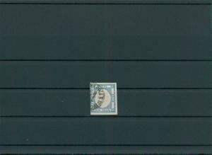 ITALIEN 1861 Nr 4 gestempelt (400160)