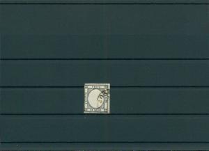 ITALIEN 1861 Nr 3 gestempelt (400161)