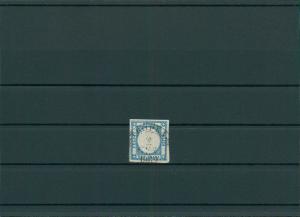 ITALIEN 1861 Nr 4 gestempelt (400162)