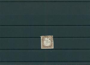 ITALIEN 1861 Nr 2 gestempelt (400163)