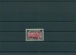 LP IN BELGIEN 1916 Nr 25I gestempelt (400184)
