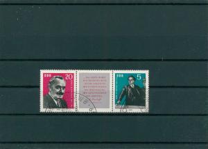 DDR 1962 Nr 893-894 gestempelt (400254)
