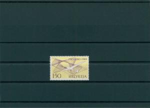SCHWEIZ 1949 Nr 518 postfrisch (400317)