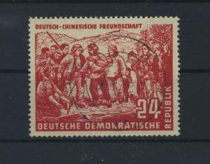 DDR 1951 Nr 287 gestempelt (117817)