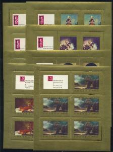 POLEN 1967 Nr 1808-1815 postfrisch (117855)