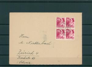 FRZ.ZONE - RH.-PFALZ 1949 Brief siehe Beschreibung (203961)