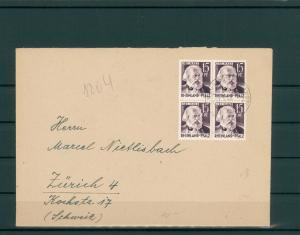 FRZ.ZONE - RH.-PFALZ 1949 Brief siehe Beschreibung (203963)