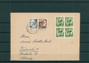 FRZ.ZONE - RH.-PFALZ 1949 Brief siehe Beschreibung (203964)