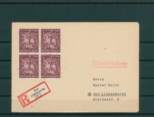 DR 1944 Brief siehe Beschreibung (203968)