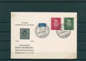 BUND 1950 Nr 121-122 siehe Beschreibung (203970)