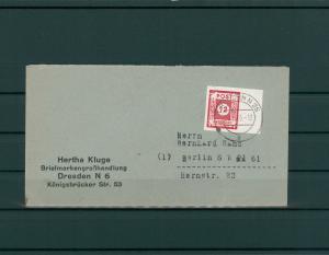 SBZ 1945 Nr 46 gestempelt (203971)