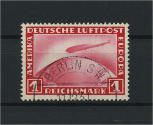 DEUTSCHES REICH 1931 Nr 455 gestempelt (118082)