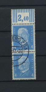 DEUTSCHES REICH 1931 Nr 454 gestempelt (118083)