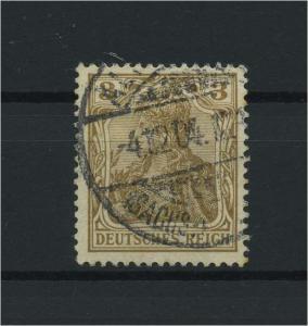DEUTSCHES REICH 1902 Nr 69b gestempelt (118121)