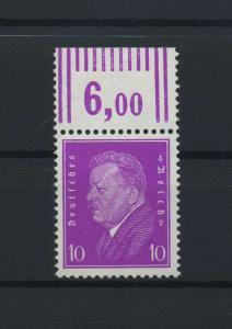 DEUTSCHES REICH 1930 Nr 435 postfrisch (118125)