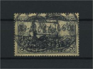 DEUTSCHES REICH 1900 Nr 65 I gestempelt (118147)