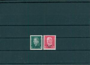 DEUTSCHES REICH 1930 Nr 444-445 postfrisch (204075)