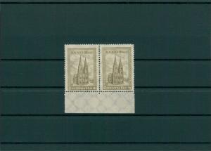 DEUTSCHES REICH 1923 Nr 262b postfrisch (204119)