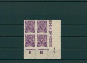 DEUTSCHES REICH 1921 Nr 224 postfrisch (204125)