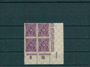 DEUTSCHES REICH 1921 Nr 224 postfrisch (204126)