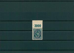 DEUTSCHES REICH 1921 Nr 209Y postfrisch (204127)
