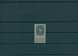DEUTSCHES REICH 1921 Nr 209b postfrisch (204128)