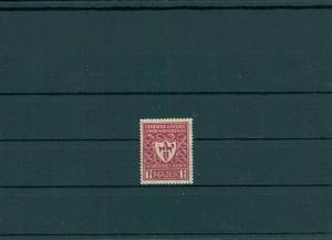 DEUTSCHES REICH 1921 Nr 199c postfrisch (204129)