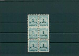 DEUTSCHES REICH 1923 Nr 314 PFII postfrisch (204137)
