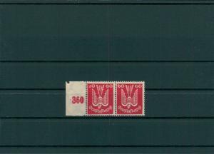 DEUTSCHES REICH 1922 Nr 213 I postfrisch (204238)