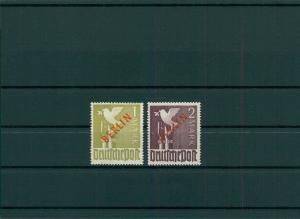 BERLIN 1949 Nr 33-34 postfrisch (204261)