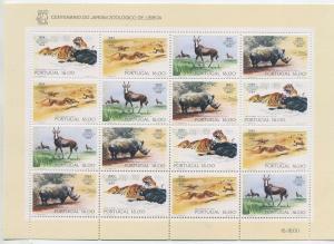 PORTUGAL 1984 Nr 1617-1620 postfrisch (700925)