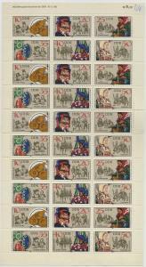 DDR 1982 Nr 2716-2721 postfrisch (700950)