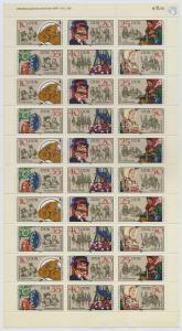 DDR 1982 Nr 2716-2721 postfrisch (700951)