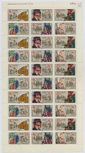 DDR 1982 Nr 2716-2721 postfrisch (700952)