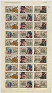 DDR 1982 Nr 2716-2721 postfrisch (700954)