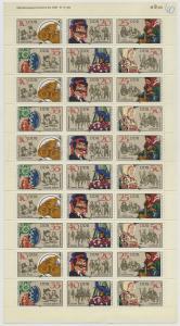 DDR 1982 Nr 2716-2721 postfrisch (700955)