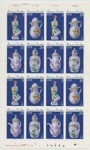 DDR 1979 Nr 2464-2467 postfrisch (700959)