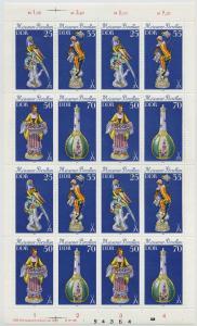 DDR 1979 Nr 2468-2471 postfrisch (700960)