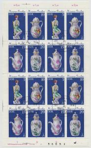 DDR 1979 Nr 2464-2467 gestempelt (700961)