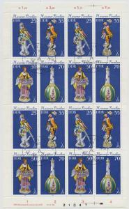 DDR 1979 Nr 2468-2471 gestempelt (700962)