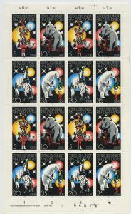 DDR 1978 Nr 2364-2367 postfrisch (700966)