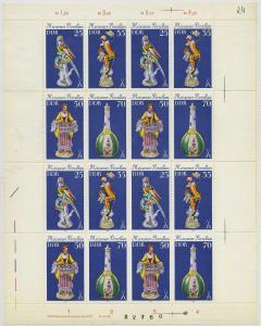 DDR 1979 Nr 2468-2471 postfrisch (700970)