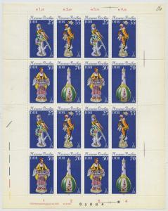 DDR 1979 Nr 2468-2471 postfrisch (700971)