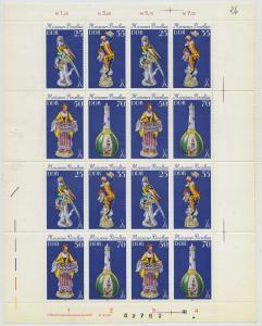 DDR 1979 Nr 2468-2471 postfrisch (700973)