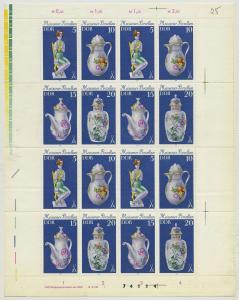 DDR 1979 Nr 2464-2467 postfrisch (700974)