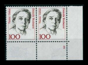 BUND 1988 Nr 1390 postfrisch (401313)