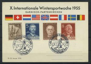 BERLIN 1953 Nr 106 postfrisch (119232)