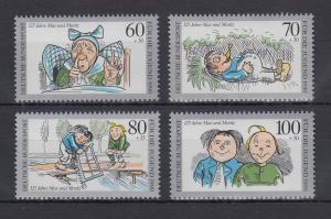 Bundesrepublik 1990 Jugend
