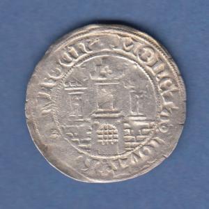 Hamburg alte Münze 17. Jahrhundert, ANSEHEN !