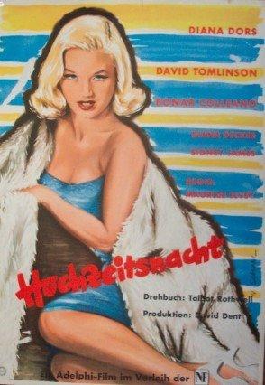 HOCHZEITSNACHT-1960